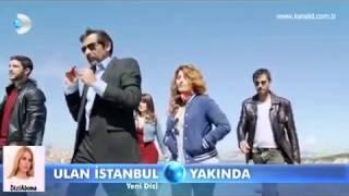 Ulan İstanbul 1. Bölüm fragmanı FULL IZLE
