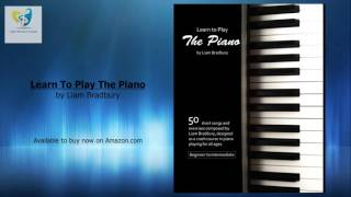 Learn To Play The Piano: 05 The Big Blue Sea