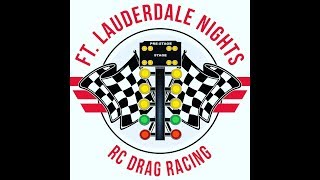 rc drag racing 132ft 300ft   ft lauderdale florida dream team  traxxas serpent  977e fastest bandit
