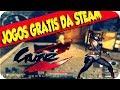 Jogos Grátis Da Steam - GunZ 2 The Second Duel