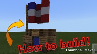 How to build castle Byers in Minecraft