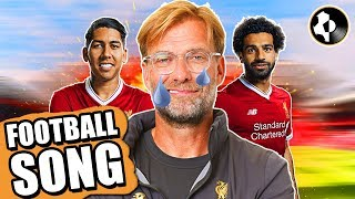 LIVERPOOL LOST THEIR BOTTLE! - Football Songs