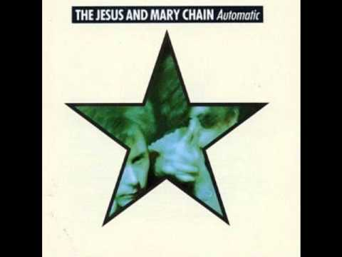 The jesus and mary chain- Automatic (Full Album)