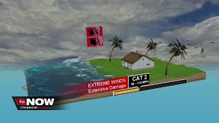 What is a category 5 hurricane? thumbnail