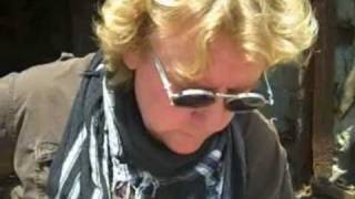 William Nowik Live on the Streets of Desolation Row - Factory Girl -  by Rev. Sam