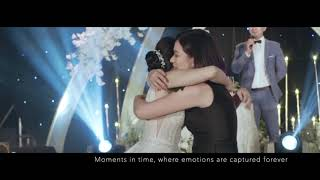 Currate your wedding with JW Marriott Hanoi