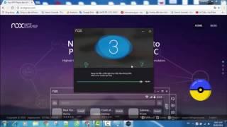 Hướng dẫn cài đặt phần mềm giả lập điện thoại để chơi game mobile - Phần mềm Nox