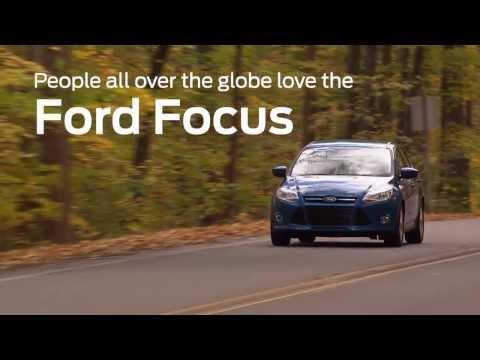 Ford Focus мировой бестселлер
