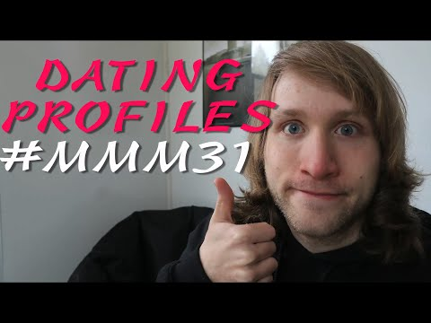 guys dating profiles