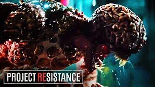Resident Evil: Project Resistance - Official Teaser Trailer