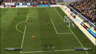 FIFA  13 | Goals and Fails #1