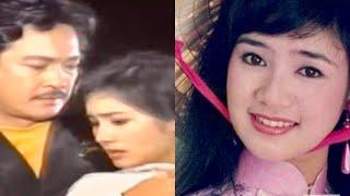 Tin sao việt _Người tình màn ảnh Thu Hà khen Cố nghệ sĩ Chánh Tín đẹp nhất mọi thời đại !
