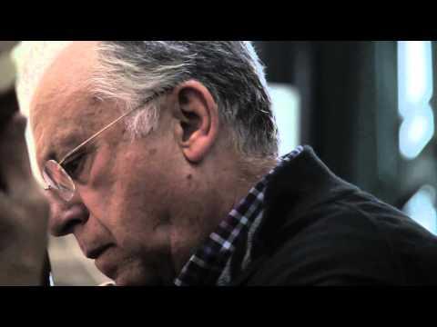 Pepe Romero discusses J.S. Bach // New York Guitar Festival 2014