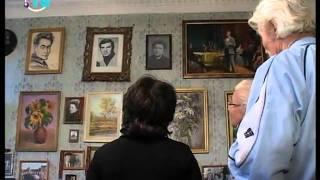 Почетные Ветераны Войны и Труда часть 2