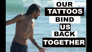 Indigenous Tattoo Artist Documentary: Binding Nations Together, Hand Poke, Skin Stitch Tattoos, Ep 2