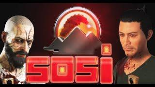 SOS рашн-чайна-daun команда