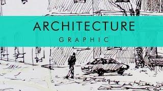 Sketch architecture  / Скетч архитектуры