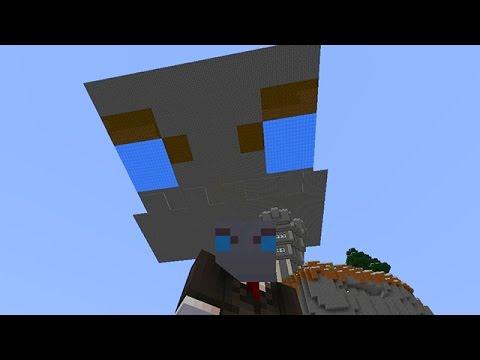 How To Minecraft PRANKING VIKKSTAR123 HTM SMP 65