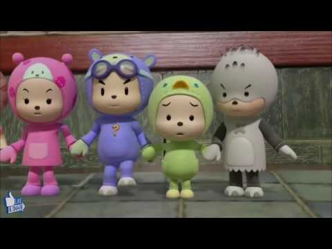 Hutos Mini New Animation For Children 70 - Bahasa Indonesia Ekspedisi Yang Luar Biasa One Cartoon 33