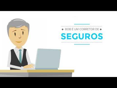 Vídeo Corretor de seguros curso