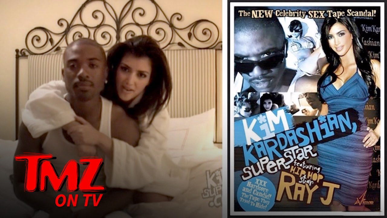 kim k sex tape video