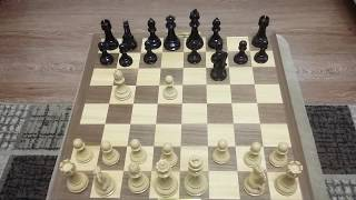 Шахматы. Две ловушки для поднятия рейтинга.