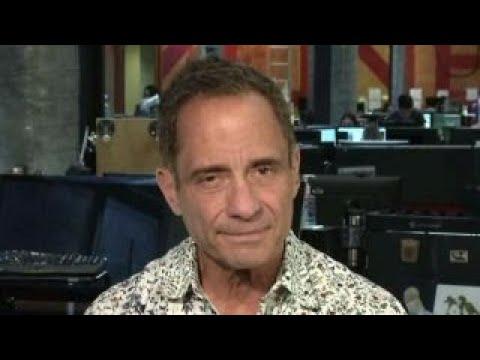 Harvey Levin on Las Vegas: The violence has got to stop