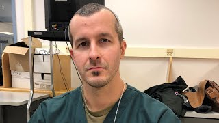 Chris Watts Prison Interview High Quality Audio (Removed A/C Noise)