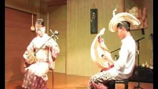 ササンドゥと三線のコラボ Sasandu Sanshin in Tokyo MP3