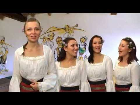 Abagar Quartet - YouTube