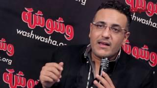بالفيديو .. محمد رحيم: أعمالى يتم السطو عليها