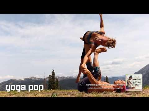 Yoga Pop - Something Just Like This zdarma vyzvánění ke stažení