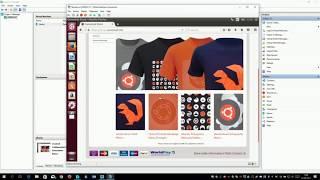 How To - Install Ubuntu 17.04 on Hyper-V Windows 10 Pro