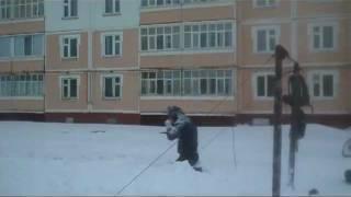 one day training(, 2012-01-14T18:05:05.000Z)