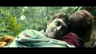 Перочинный человек - Русский трейлер