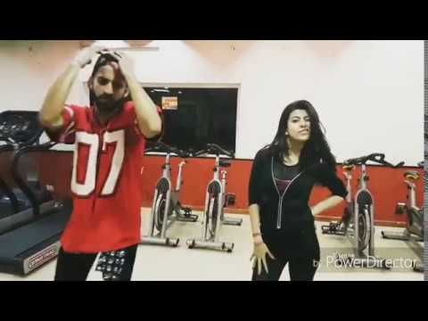 High Rated Gabru - Guru Randhawa   Dance   Sahaj Singh