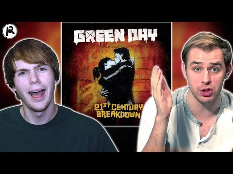 Green Day - 21st Century Breakdown | Album Review