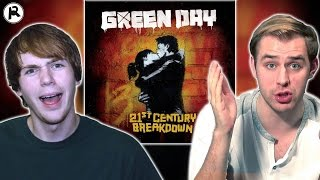 Green Day - 21st Century Breakdown | Album Review