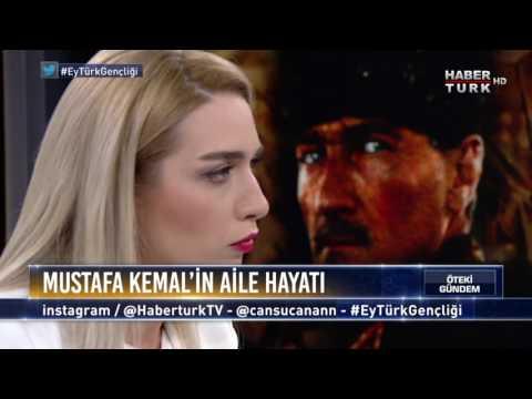 Öteki Gündem - 19 Mayıs 2017 (Mustafa Kemal Atatürk ve Milli Mücadeleye Giden Süreç)