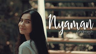Download lagu Nyaman - Andmesh (Andri Guitara ft Jeanriani) cover