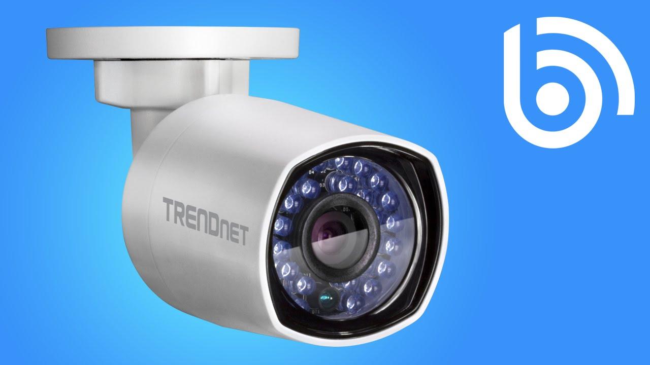 trendnet tv ip314pi ip camera overview youtube. Black Bedroom Furniture Sets. Home Design Ideas