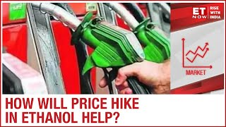 Ethanol season begins; Cabinet approves Rs. 3.4 per litre price hike in procurement
