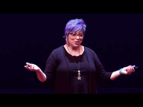 The Value of Disappointment | Joanie Quinn | TEDxPCC