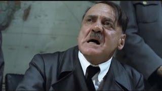 Hitler Parody: Star Trek Into Darkness