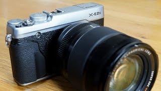 cameratinhtevn - tren tay fujifilm x-e2s chinh hang