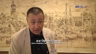 Д-р Орлин Савов: Академичното обучение в МУ –Варна е на първо място в Европа.