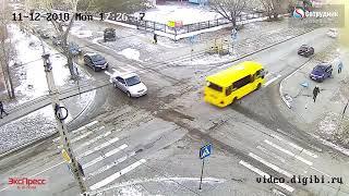 ДТП Бийск