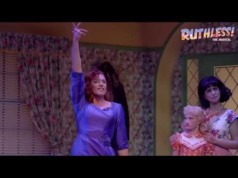 Ruthless! The Musical   Hear why audiences are loving this new show!