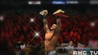 WWE 2K14 - Randy Orton Career Retrospective