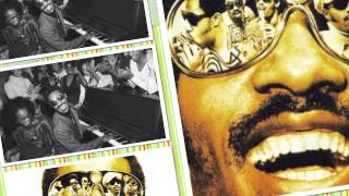 Stevie Wonder Classic Hits~ All I Do~Karaoke Pocket